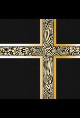 Ceremonial Binder - Black & Gold
