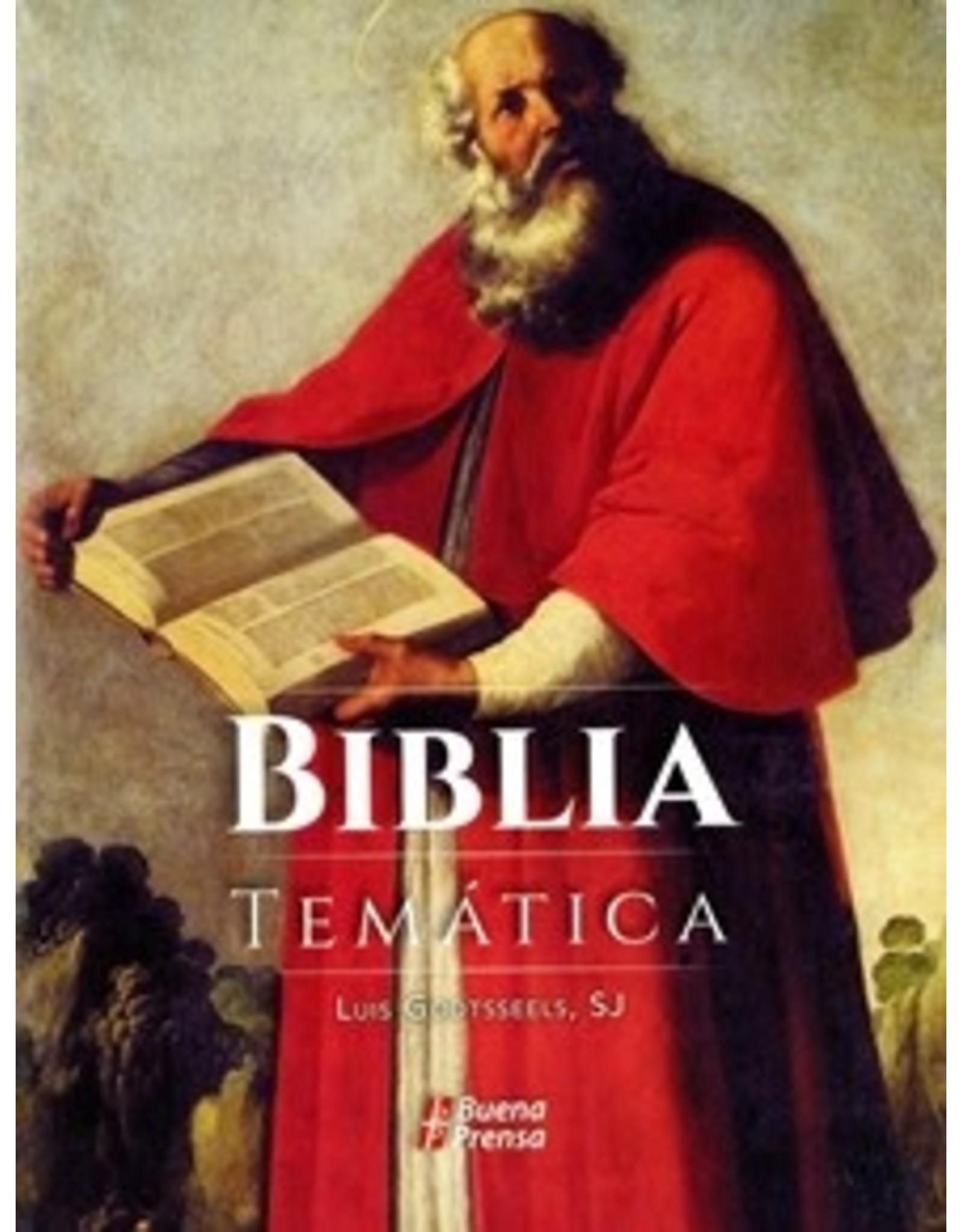Biblia Temática