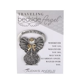 """Traveling Bedside Angel 2.5"""" """"NOT AVAILABLE"""""""