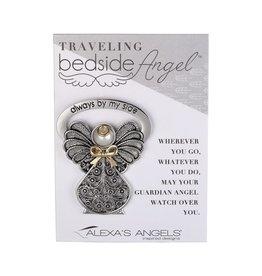 """Traveling Bedside Angel 2.5"""""""