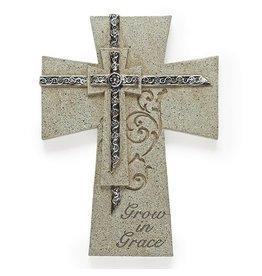 Grow in Grace Cross