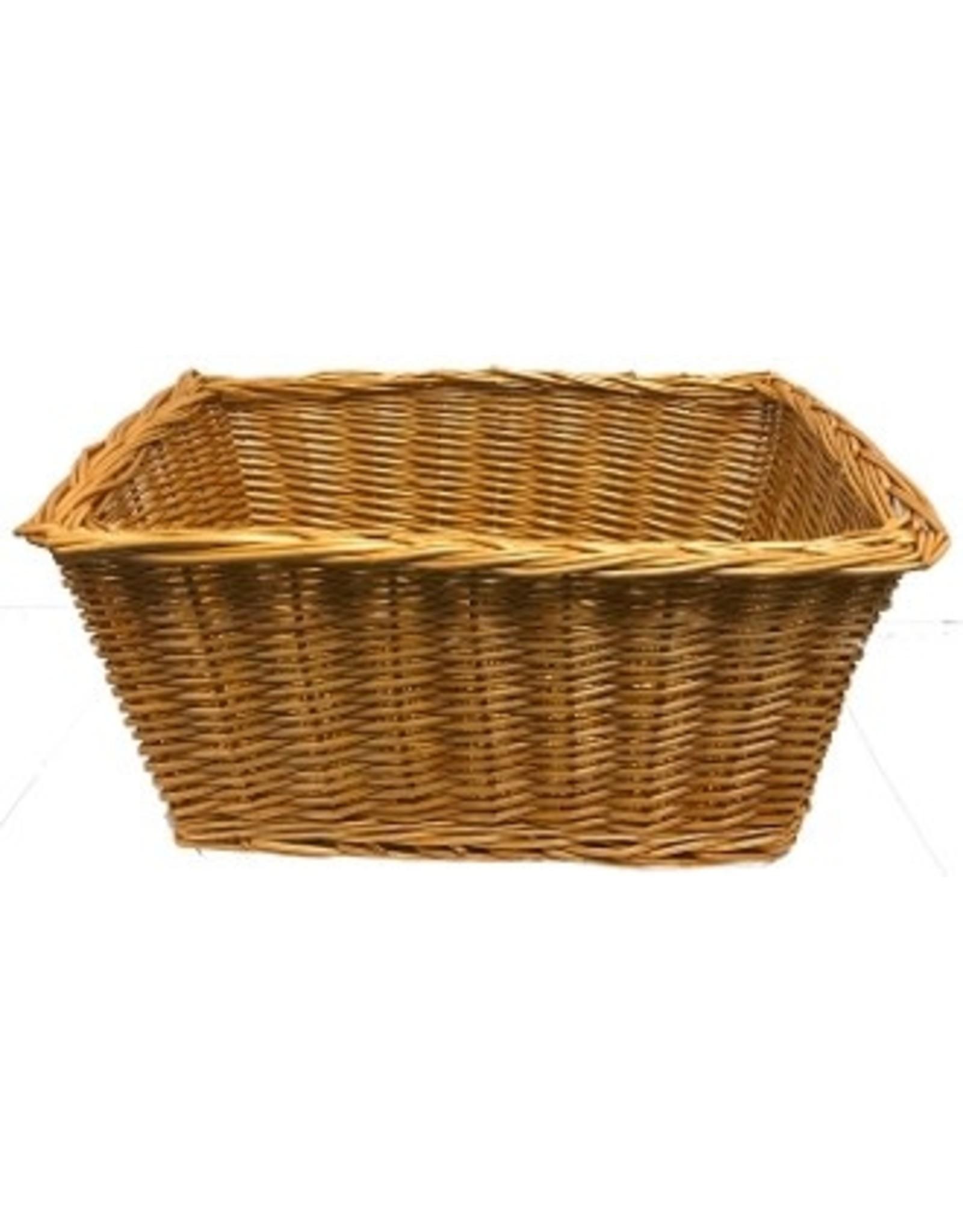 """Rectangular Collection Basket 9""""x13"""", 4"""" Deep"""