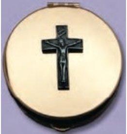 Pyx - Crucifix - Size 2