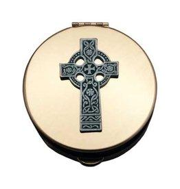 Pyx - Celtic Cross - Various Sizes