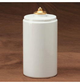 Disposable Oil Candle 170-hr (Each)