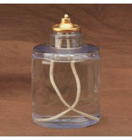 Disposable Oil Candles 25-hr (Each)