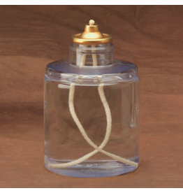 Disposable Oil Container 25-hr (Each)