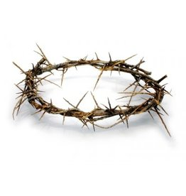 Crown of Thorns - Made in Bethlehem