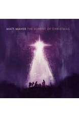 The Advent Of Christmas CD