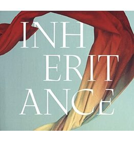 Inheritance CD - Audrey Assad