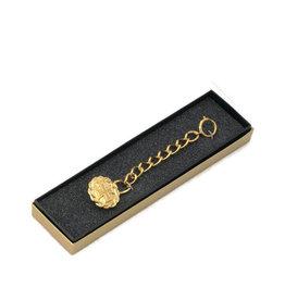 Tabernacle Key Ring
