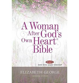 Woman After God's Own Heart Bible
