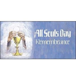 Offering Envelopes-All Souls Day (100)