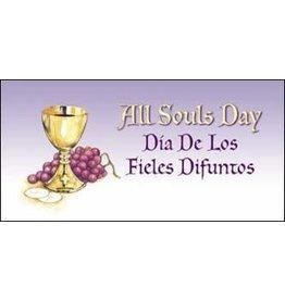 Offering Envelopes-All Souls Day-Bilingual (100)