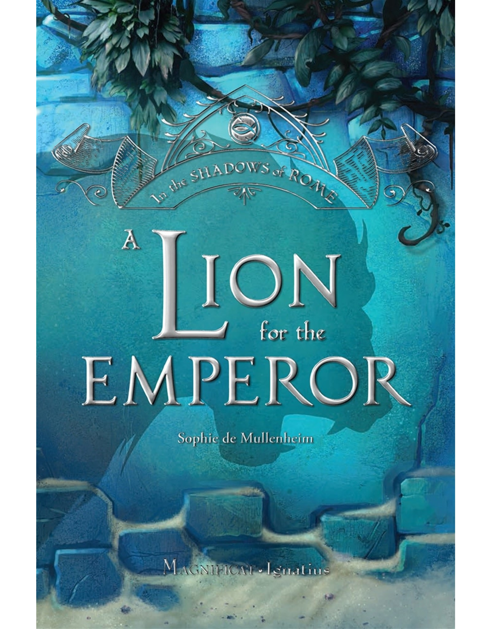 A Lion for the Emperor