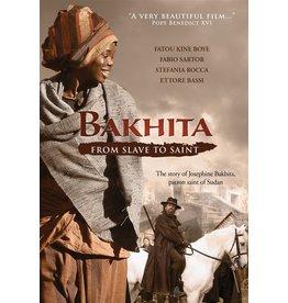 V-Bakhita From Slave to Saint DVD