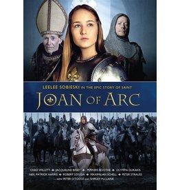 V-Joan of Arc DVD