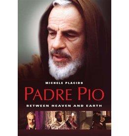 V-Padre Pio Between Heaven & Earth DVD