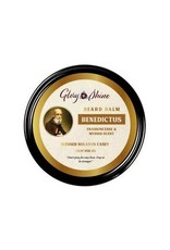 Beard Balm - Benedictus (Frankincense & Myrrh) - Bl. Solanus Casey