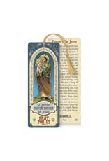 Bookmark Laminated/Tassel - Various Designs
