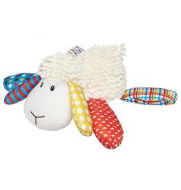 Lil' Prayer Buddy - Louie the Lamb (3-Prayers) Plush