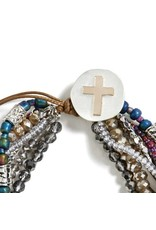 """Your Journey"" Prayer Bracelet"