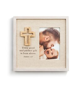 """""""Gift from Above"""" Picture Frame"""