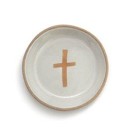 Cross Trinket Dish