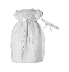 Baptism (Christening) Gown Girl Long