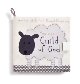 You Are a Child of God - Children's Activity Book