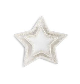 Journey Star Plates (Set of 2)