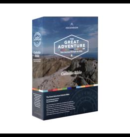 The Great Adventure Catholic Bible RSV