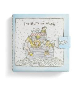 Noah's Ark Soft Children's Book