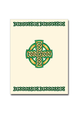 Boxed Cards - Deluxe Circle Cross (12)