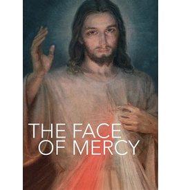V-The Face of Mercy DVD