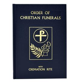 Order of Christian Funerals Hardover