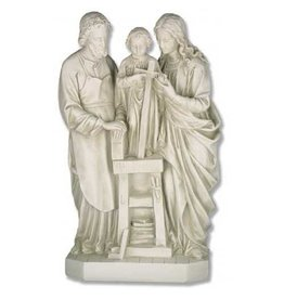 """Statue Holy Family 25"""""""