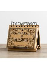 Perpetual Calendar (Day Brightener) - Prayers & Blessings