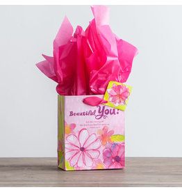 Small Giftbag - Beautiful You