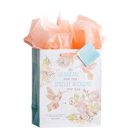 Medium Giftbag - Special Blessing