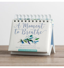 Perpetual Calendar (Day Brightener) - A Moment to Breathe