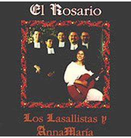 El Rosario CD
