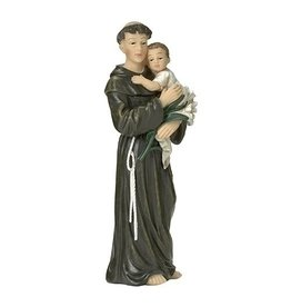 "Statue - St. Anthony 4"""