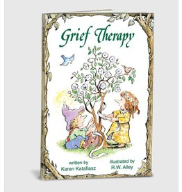 Elf Help - Grief Therapy