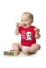 Baby Shirt - Puppy Love