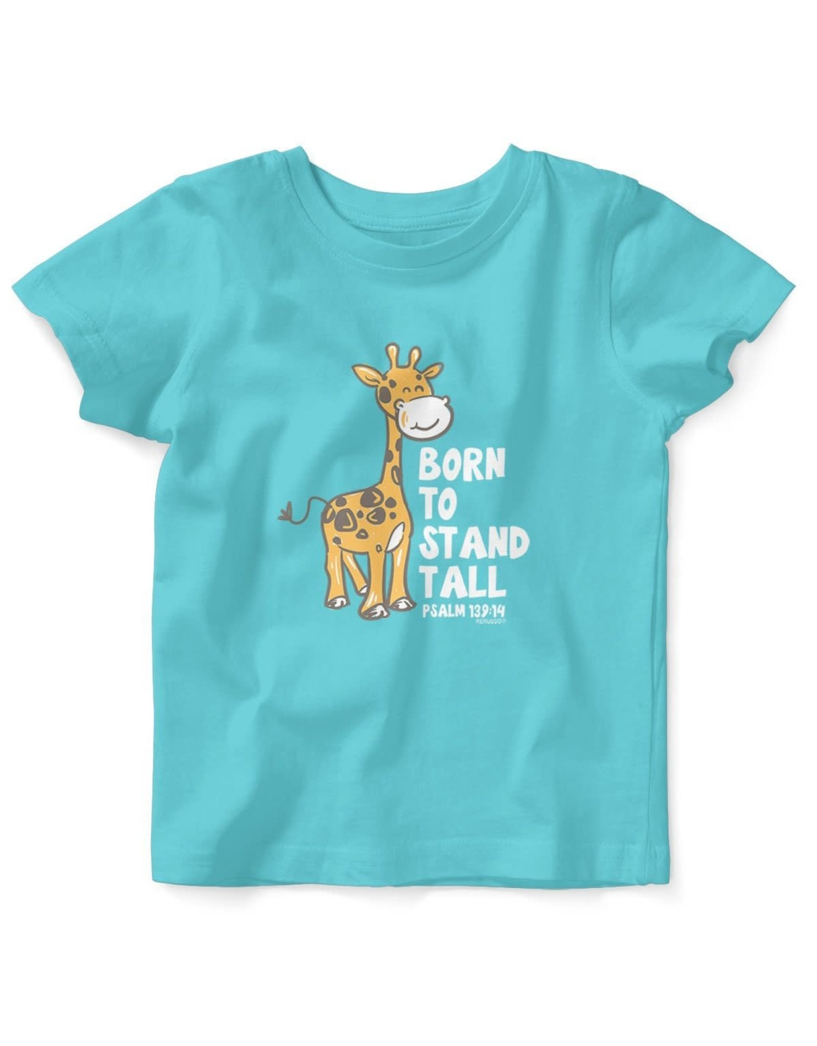 Baby Shirt - Giraffe