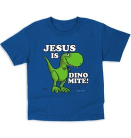 Kids Shirt - Dinosaur