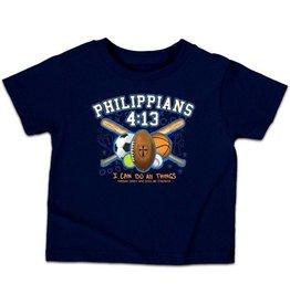 Kids Shirt - All Things Sports