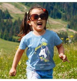 Kids Shirts - Unicorn, Totally Unique