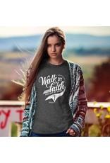 Adult Shirt - Walk by Faith